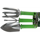 wholesale Garden Equipment: Garden tool set 3 pieces etui