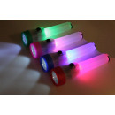 wholesale Flashlights:Torch duo led color mix