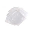 Grip-seal bag 40 pieces 10 x 13 cm