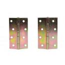 Porte 2 pièces 4 'x 2.4' (102mm x 60mm)