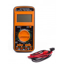 Multimeter jumbo digital
