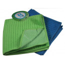 wholesale Cleaning: Microfiber 2 pieces 30 x 30