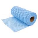 hurtownia Srodki & materialy czyszczace: Czyszczenie ściereczek na rolce 50 sztuk