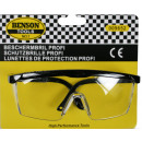 Safety glasses profi transparent firework