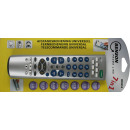 Großhandel Consumer Electronics: Telecontrol universal silber