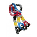 Chain lock 985 8x1500 mixed colours