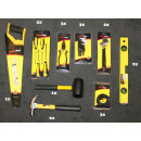 wholesale Toolboxes & Sets:Tools mix assortment 1