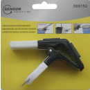 wholesale Painting Supplies: Paintbrush holder + opener + magnet
