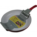 wholesale Pots & Pans: Frying pan 28 cm alu double ceramic coating
