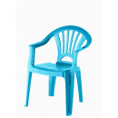 Children chair - mixed colors