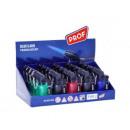 wholesale Lighters: Lighter blue flame (windproof)