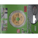Circular saw mf mini - blade diamond 54.8 mm