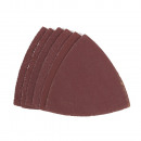 wholesale Electrical Tools: Multi-tool sandpaper 6 pieces wood