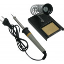 wholesale Electrical Tools: Soldering iron + holder deluxe