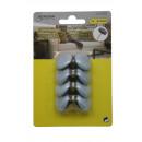 Karcmentes csúszásgátló ptfe 8 darab / ø25 szögekk