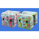wholesale Sports & Leisure:Bicycle bag flower dots