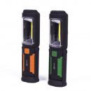 mayorista Jardin y Bricolage: Lámpara de  inspección cob + magnet