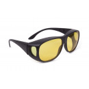 wholesale Fashion & Apparel: Night vision glasses over glasses black