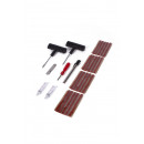 Car tire repair set 28 pieces