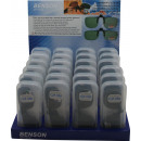 wholesale Fashion & Apparel: Sunglasses - clip on / display