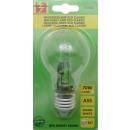 Lampe halogène éco classique a55 70w e27 dimmable