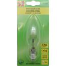 mayorista Casa y decoración: Lámpara halógena  eco c35 53w e14 regulable