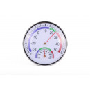 Großhandel Heizung & Sanitär:-Thermo-Hygrometer Komfort