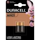 Duracell Alkaline mn 21 a23 12v bl2