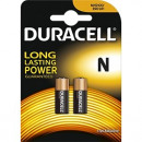 Duracell Alkaline mn 9100 lr1 1.5v bl2