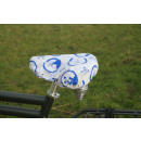 Saddle cover holland mixed colors