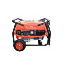 Generador 2500w 230v CE portátil