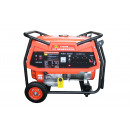 wholesale Machinery: Generator 5000w 230v CE portable + dc 12v