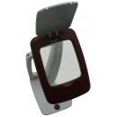 Magnifying glass foldable 9 led