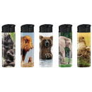 Lighter image (wild animals)