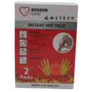 wholesale Care & Medical Products: Hot pack instant 2 pieces
