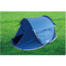 Tent pop up 2 persons - waterproof & uv protected