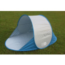 Beach tent pop up - heat & uv protection mix color