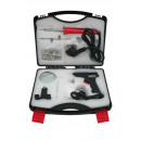 wholesale Electrical Tools: Soldering & glue gun set complete