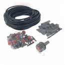 Watering drip kit 71 pieces