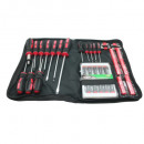 Tool set 100 pieces pouch