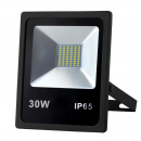 wholesale Home & Living: Led floodlight 30 watt smd - flat line