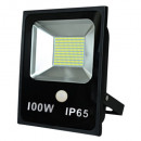 wholesale Home & Living: Led floodlight 100 watt smd + sensor