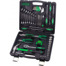 Tool set 78 pieces