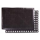 wholesale Carpets & Flooring: Doormats twinpack absorbent & rubber 40 x 60 cm