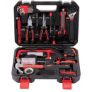 wholesale Garden & DIY store: Tool set 108 pieces in case