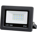 Led floodlight flat 10 watt smd