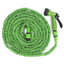 Garden hose expandable set 15 m