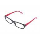 Lesebrille Riga + Case Mix Display