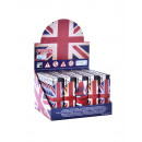 Prof uk flag electr Accendino dl50