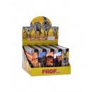 wholesale Lighters: Prof wild animals elec.lighter dl-50 pb